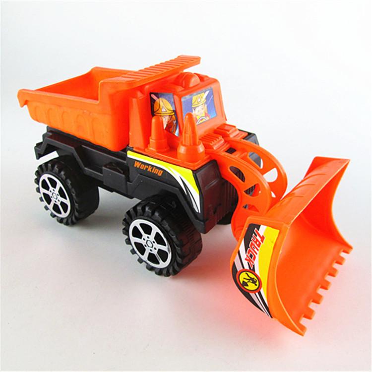 Best Construction Toys And Trucks For Kids : Random send cm toy truck model construction