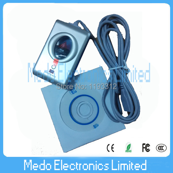 URU4000B  fingerprint sensor USB Interface fingerprint registor fingerprint Reader U.are.U 4000B