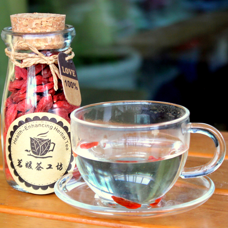 authentic Cheap wolfberry Wang wolfberry tea Medlar