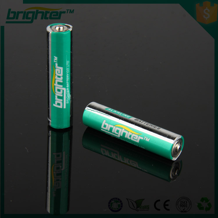 alkaline 1.5v dry battery popular ordered aaa lr3(China (Mainland))