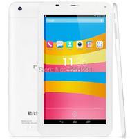 Планшетный ПК 7 x /cube U51GT C4 7 IPS MTK8382 Android 4.2 1G RAM 8G Bluetooth GPS sim 3G PCComputer