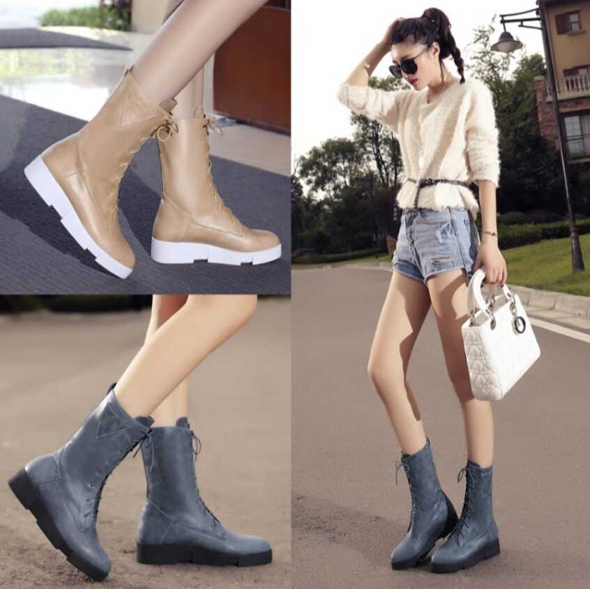 Ankle Boots Women Shoes Id0102138<br><br>Aliexpress