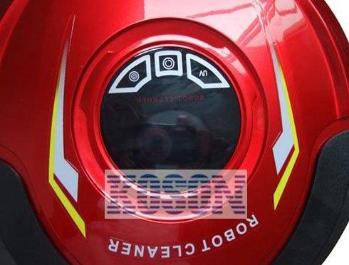 4in1 Auto Robot Robotic Floor Vacuum Cleaner Sweeper  KM2162