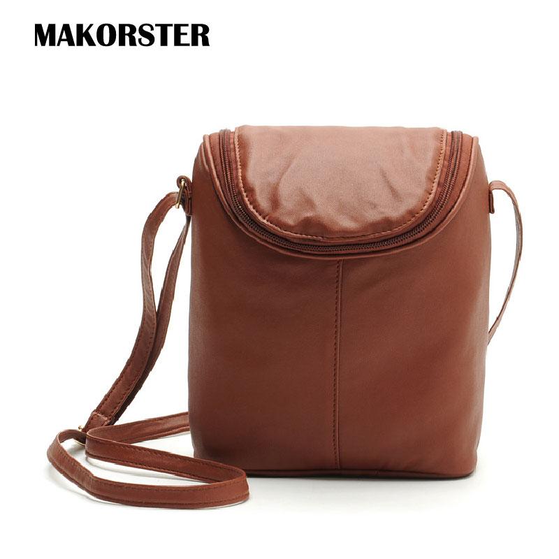 (3 Color) PU leather fabric shoulder strap leather beach bag casual bag women messenger bags designer handbags high quality(China (Mainland))