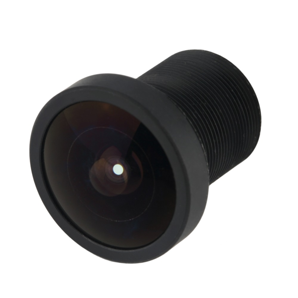 Gopro Replacement Lenses : Replacement camera lens degree m thread wide angle