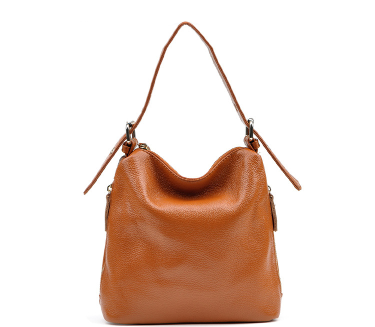 Factory Sale New 2015 Genuine Leather Hot designers women messenger bags females Half Moon crossbody Casual shoulder bag bolsos<br><br>Aliexpress