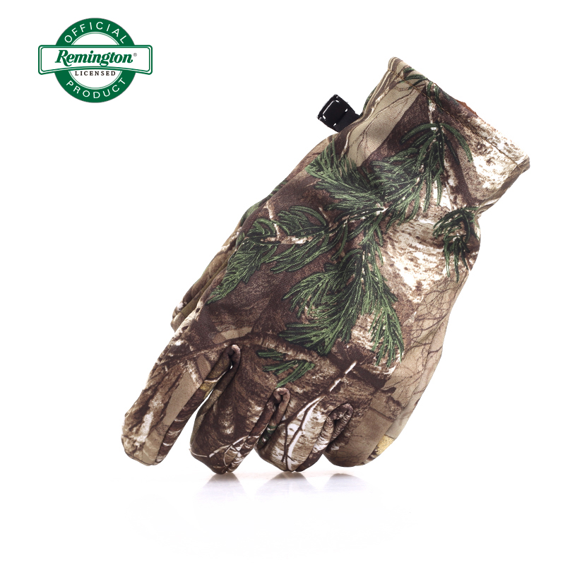Remington Camo Gloves Www Picsbud Com