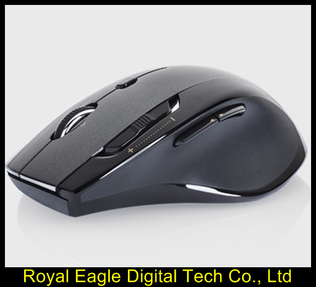 Free Shipping Rapoo 7800P 5.8GHz Wireless high speed Laser Mouse 1600DPI optical wireless gaming mouse For Laptops &amp; Desktops<br><br>Aliexpress