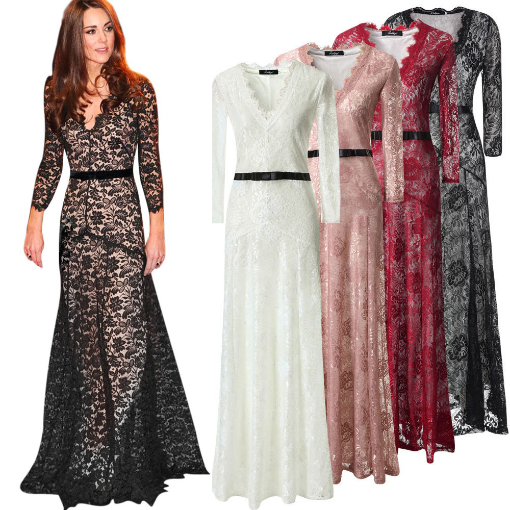 Long Party Dresses For Women - Ocodea.com