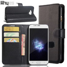 Buy Doogee X9 Mini High Card Slots 9 Colors Flip Wallet Lichee Pattern Stand Phone Cases Cover PU Leather Case Bags for $3.90 in AliExpress store