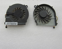 New CPU Cooling Fan For HP Pavilion G7 G6 G4 G4t G6t G7t 643364-001 3 wires/ pin
