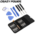 1 Set 33 in1Torx Screwdriver Repair Tool Set For iPhone Cellphone Xiaomi Tablet PC Small Toys