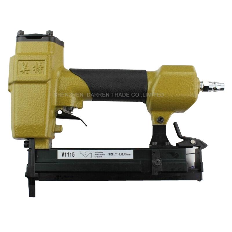 1pcs Air Nailer Gun V1115