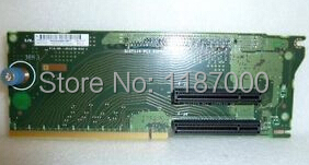 Здесь можно купить  PCI riser board  for 496057-001 DL380 G6 G7 well tested working   Компьютер & сеть