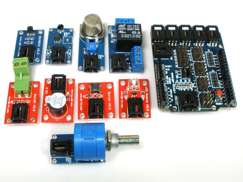 Arduino Playground - OneWire