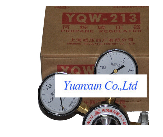 Regulator factory YW213 propane regulator<br><br>Aliexpress
