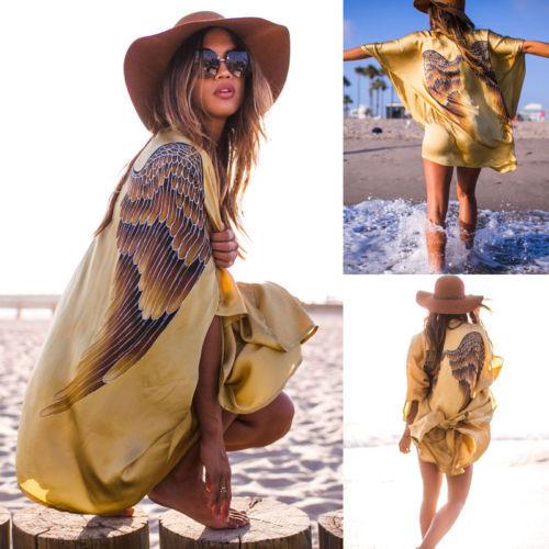 Women Summer Swimsuit Kaftan Sexy Crochet Bikini Swimwear Cover Up Beach DressОдежда и ак�е��уары<br><br><br>Aliexpress