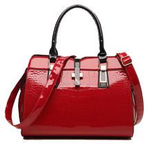 Women Handbag High Quality Leather Women  Shoulder Bag Female  Fashion Messenger Bags  For European and American