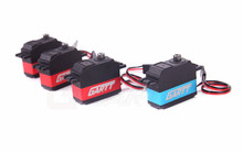 Freeshipping 3 X Gleagle`s DS505 Swash Plate Servo & 1 X DS515 Tail Servo For 500 RC Helicopter