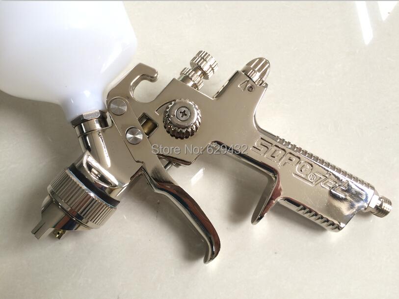 spray gun sdpq ab17g paint spray gun air paint gun paint tools used. Black Bedroom Furniture Sets. Home Design Ideas