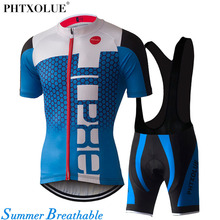 Buy PHTXOLUE Men Cycling Sets Mtb Jersey Mountain Bike Clothes Ropa Ciclismo 2017 Maillot /Wear Summer Cycling Clothing for $25.94 in AliExpress store