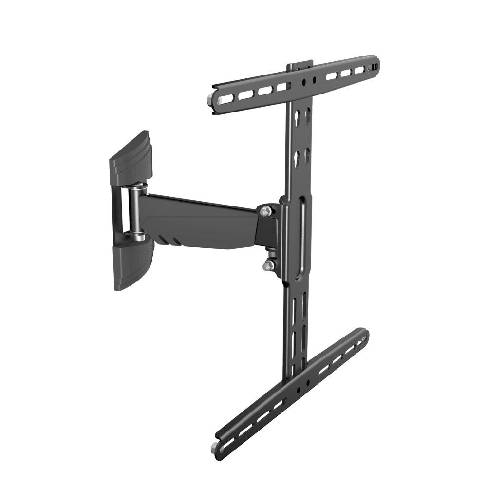 A15 FLEXIMOUNTS LED LCD TV Swivel Wall Mount Tilt TV BRACKET Fit for 26 32 37 40 42 50 55 TV Size(China (Mainland))