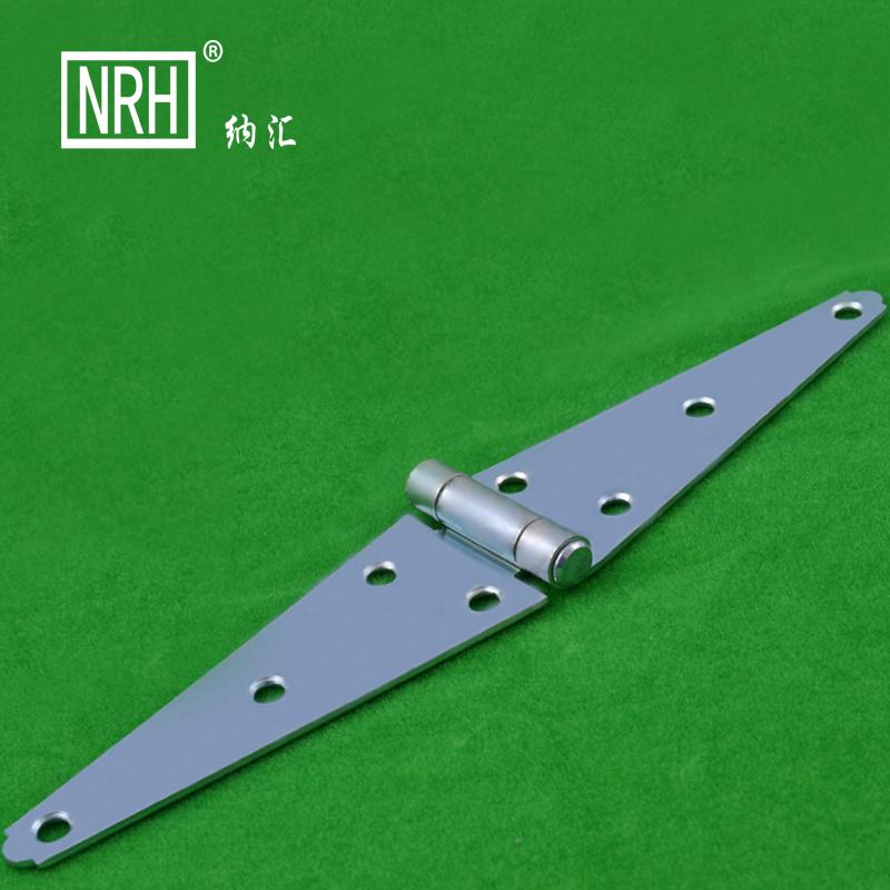 8101-200 Moen Furniture Hinges NRH hardware 396mm heavy long hinge industrial hinge 2pcs/lot(China (Mainland))