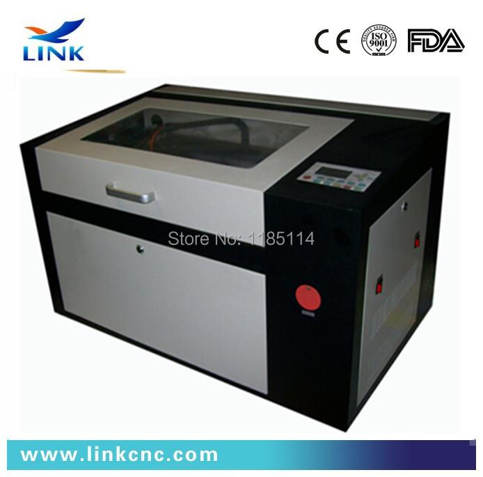 LXJ4030 smart and strong enough mini Laser engraving machine laser market(China (Mainland))