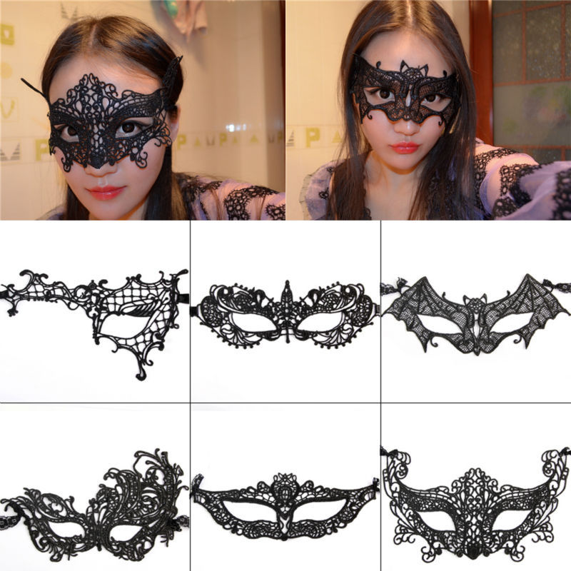 High quality Lace party masks created with laser-cutting technology design work new party masks masquerade masks feather(China (Mainland))