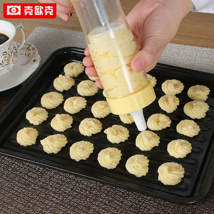 Extruder Gun Cake Decorating : Hot cookie extruder Press Machine Biscuit Maker Cake ...
