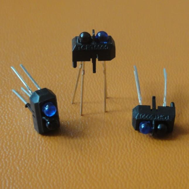 Light Sensor using Arduino Rookie Electronics