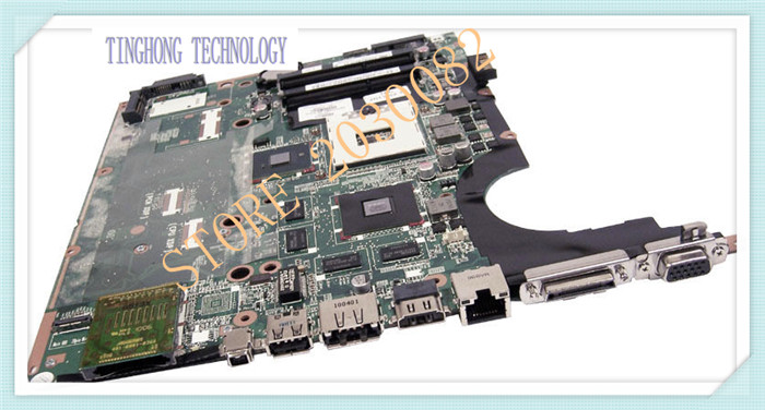Фотография FOR HP FOR Pavilion DV6 DA0UP6MB6F0 UP6 Motherboard 580974-001