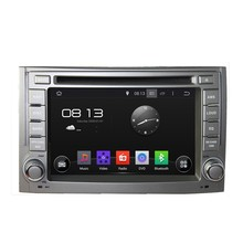Rockchip 3188 Quad Core 1.6G CPU 16GB Flash Android 5.1.1 Car DVD Player Radio GPS Navi Stereo for HYUNDAI H1 2011 2012