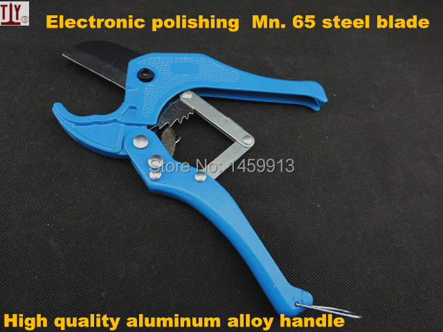 Hand Tools Cutting Up To 42mm Pvc Pipe Cutters For PEX PVC PPR For Sale In