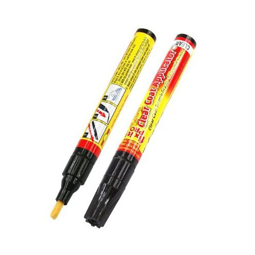 SZS Hot Fix It Pro Car Smart Scratch Repair Remover Pen, Pack of 2(China (Mainland))