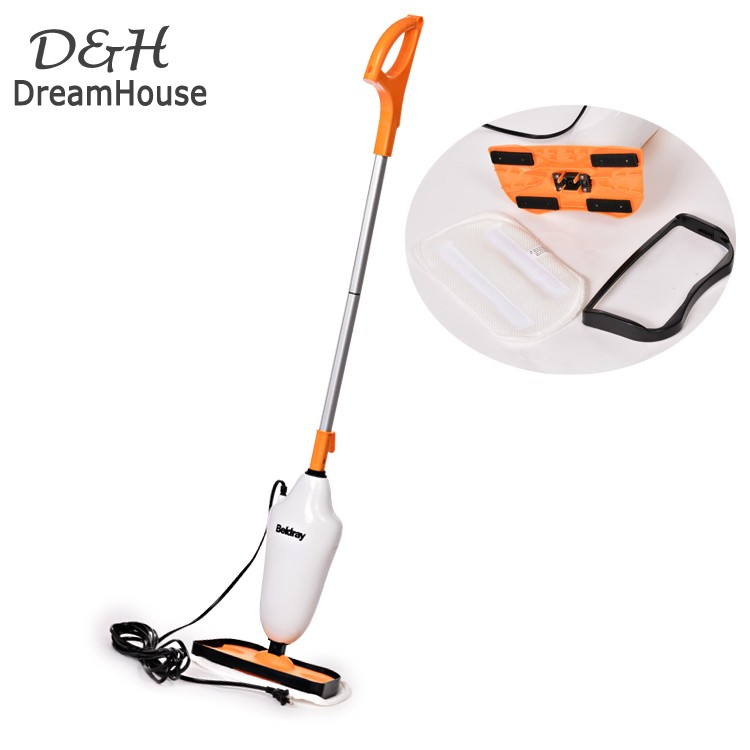 Dreamhouse US STOCK Top Quality Household Mop House Cleaner 1500W(China (Mainland))
