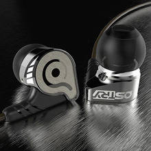 OSTRY KC06 High Fidelity Hifi Hedset Professional Quality Music Stereo Inner-Ear Earphones Headphones