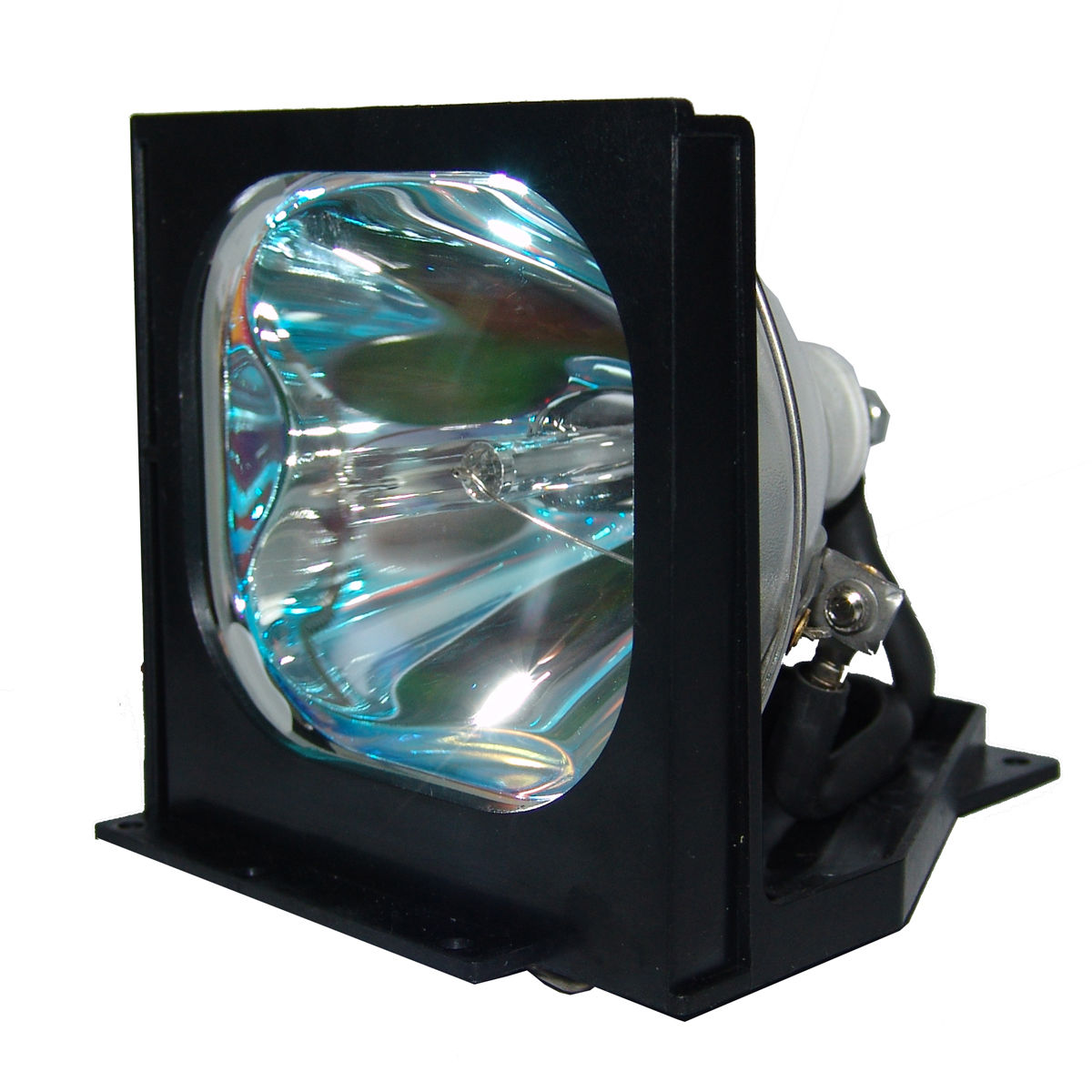 Фотография Lamp Housing For Sanyo 6102783896 Projector DLP LCD Bulb