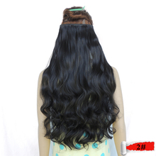 in hair extensions 28