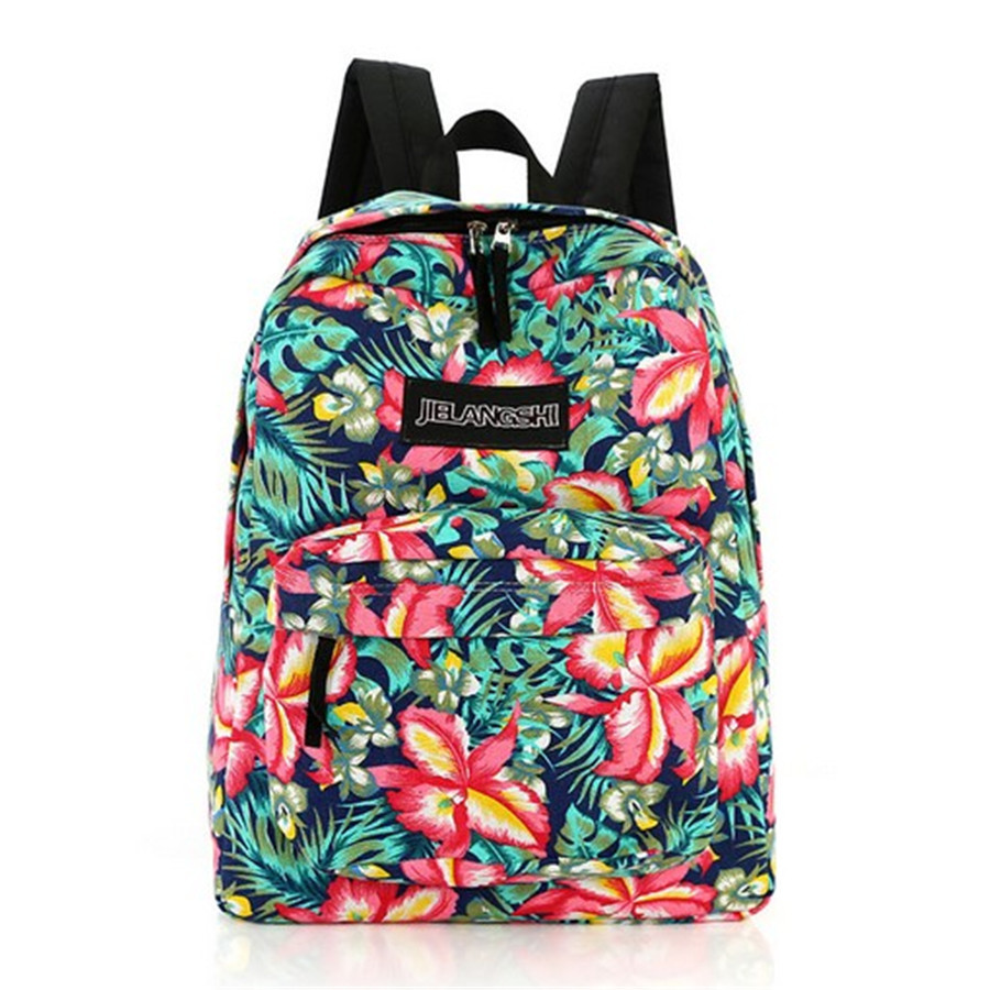 Pretty Girl Backpacks - Crazy Backpacks