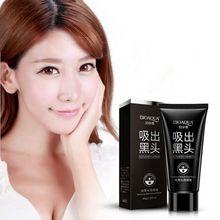 Hot Sales Face Care Suction BLK Facial Mask Nose Blackhead Remover Peeling Black Head Acne(China (Mainland))