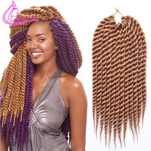 Crochet Hair Retailers : Xpressions Kanekalon Braiding Hair Havana Mambo Twist Crochet Braids ...
