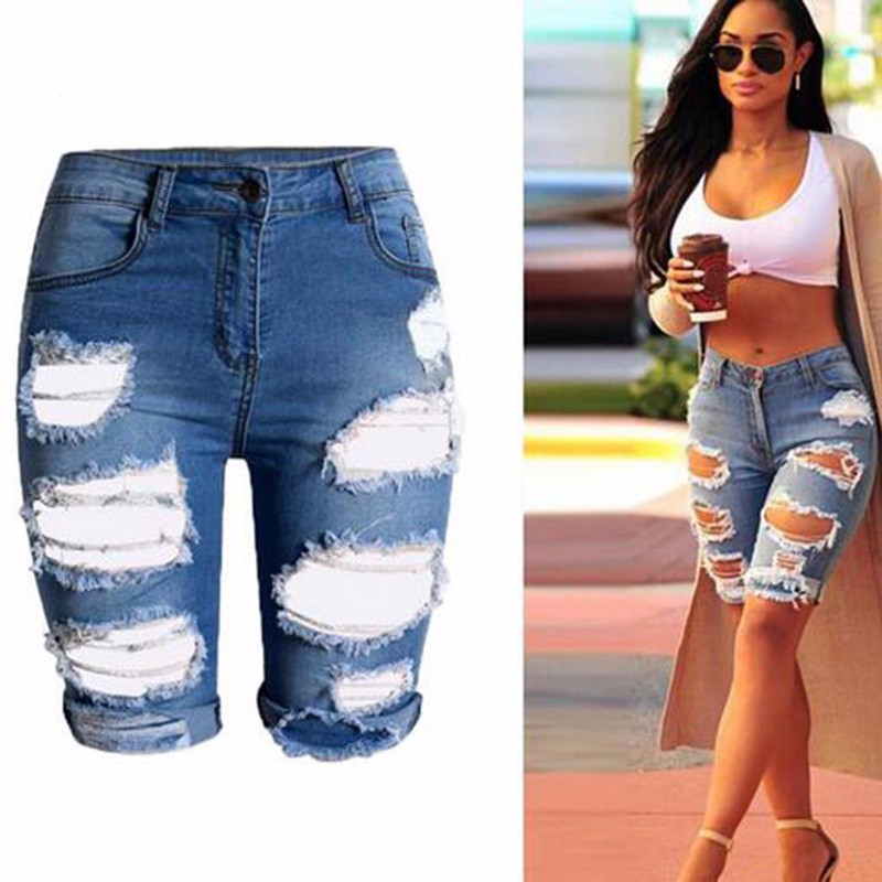 types of shorts for women