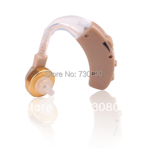 AXON F-136 Hearing Aid Antenna Broadband Signal Amplifier AMP Booster New Hotsale - E-Buying Store store