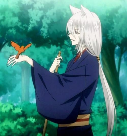 Fennec, Kin Kamisama-Kiss-Kamisama-Hajimemashita-Love-Tomoe-Yukata-Kimono-Cosplay-Costume
