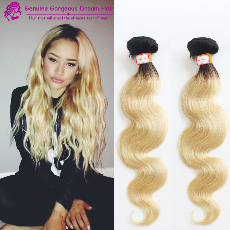 6A Ombre 3 tone Indian Loose wave human hair extensions 3pcs lot 100g bundle, Purple Pink Ombre Indian virgin hair ombre weave<br><br>Aliexpress