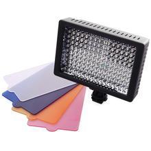 Photography camera led light