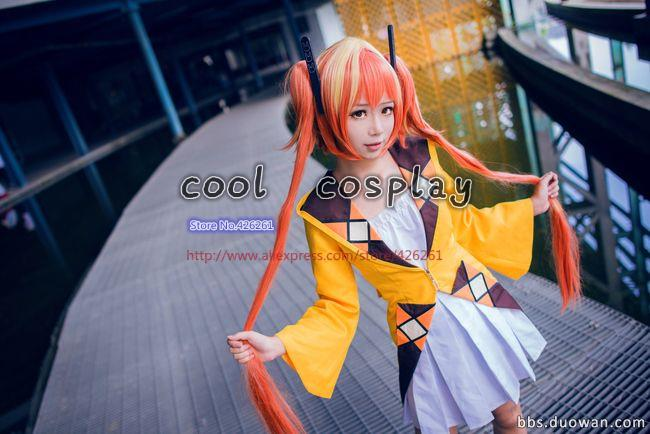 Cosplay Shopper  High Quality Cosplay Costumes for Sale