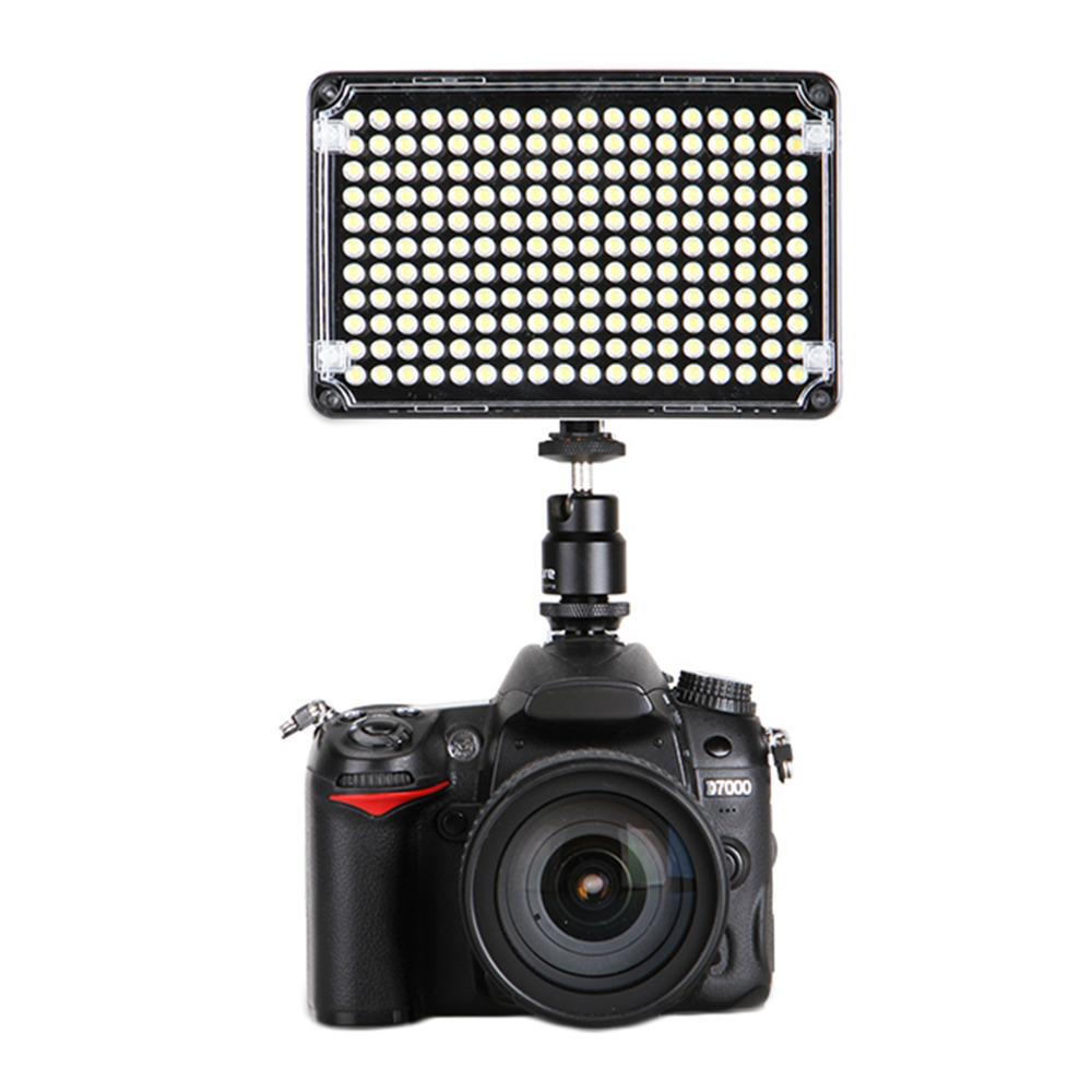 Aputure Amaran AL-H198 LED Video Light for Canon Olympus Nikon D800 D800E D700 D810 D750 D600 D610 D4 With Carrying Bag<br><br>Aliexpress