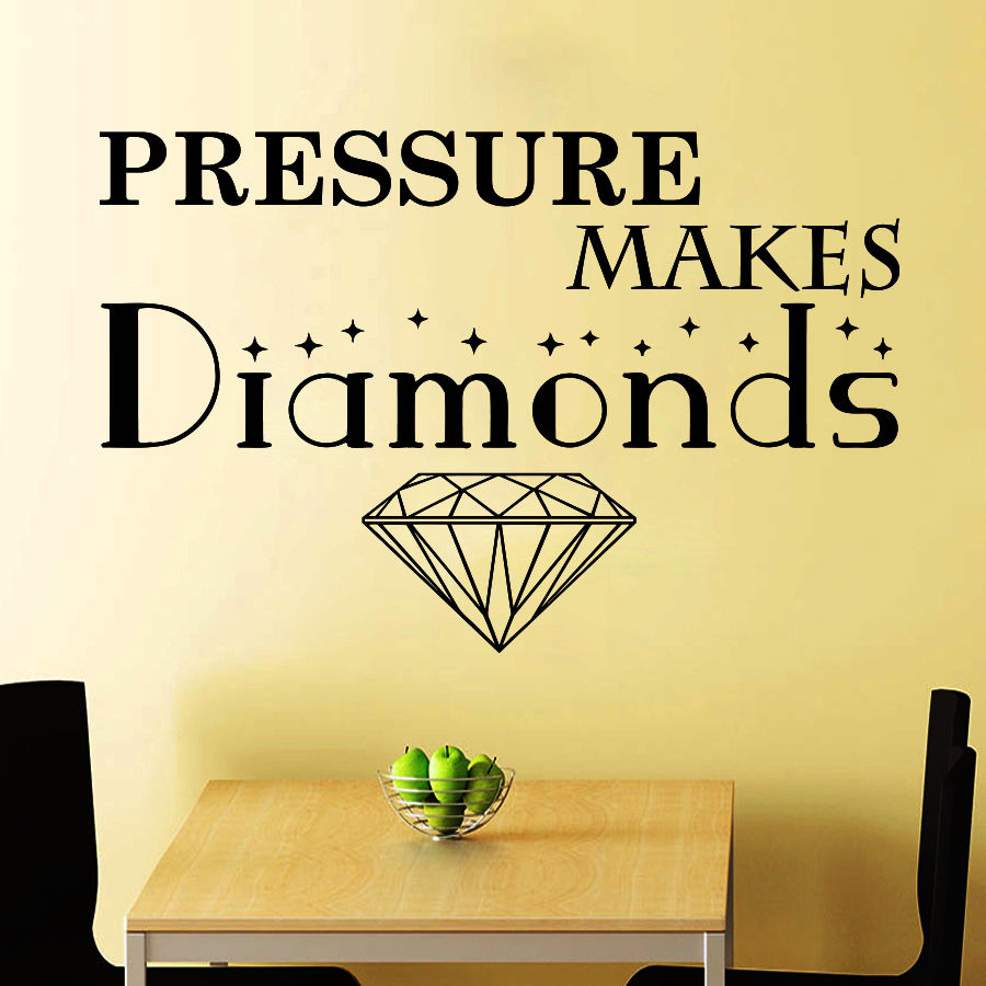 Pressure Makes Diamond: Compare Prices On Pressure Quotes- Online Shopping/Buy Low